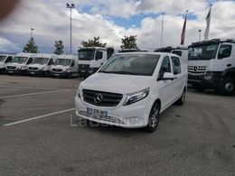 MERCEDES 119 cdi mixto extra-long select e6