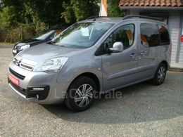 CITROEN BERLINGO 2 MULTISPACE ii (3) 1.6 bluehdi 100 s&s shine etg6