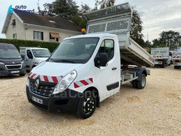 RENAULT MASTER 3 iii chassis cabine confort propulsion r3500 l2 energy dci 130