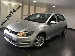 VOLKSWAGEN GOLF 7 vii 1.2 tsi 110 bluemotion technology 6cv confortline 5p