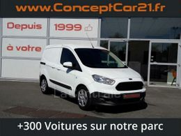 FORD courier/tourneo courier 1.6 tdci - 95 trend tva recuperable