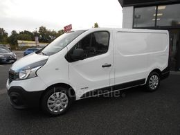 RENAULT iii fourgon grand confort l1h1 1000 dci 120 e6