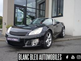 OPEL GT roadster 2.0 turbo 264
