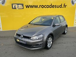 VOLKSWAGEN GOLF 7 vii 1.6 tdi 110 bluemotion technology confortline 4motion 5p