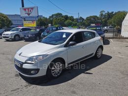 RENAULT MEGANE 3 COUPE iii (2) coupe 1.5 dci 90 fap eco2