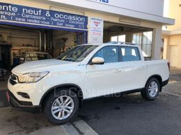 SSANGYONG MUSSO SPORTS 2.2 e-xdi 4wd sport
