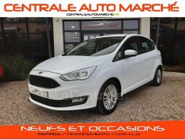 FORD C-MAX 2 ii (2) 1.5 tdci 120 s&s business nav bv6