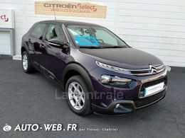 Photo d(une) CITROEN  2 12 PURETECH 110 SS FEEL EAT6 d'occasion sur Lacentrale.fr