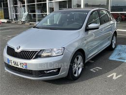 SKODA RAPID 2 SPACEBACK ii spaceback 1.0 tsi 110 clever