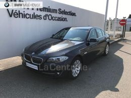 BMW SERIE 5 F10 (f10) 520d 184 business bva8