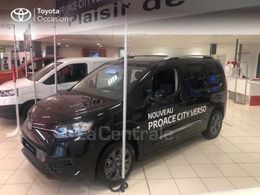 Photo d(une) TOYOTA  15 MEDIUM 100 D-4D DYNAMIC d'occasion sur Lacentrale.fr