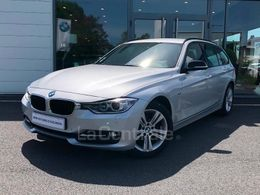 BMW SERIE 3 F31 TOURING (f31) touring 316d 116 sport