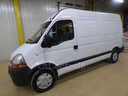 RENAULT MASTER 2 ii fourgon confort l2h2/3t5/2.5 dci 120