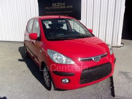 HYUNDAI I10 1.1 crdi 75 pack color confort