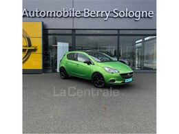 OPEL CORSA 5 v 1.4 turbo 100 s/s color edition 5p