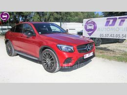 MERCEDES GLC COUPE 49 990 €