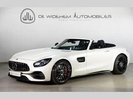 MERCEDES-AMG GT ROADSTER 179900€