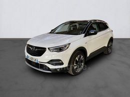 OPEL GRANDLAND X 1.2 turbo 131 elite automatique
