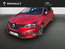 RENAULT MEGANE 4 ESTATE 18 590 €