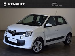 Photo renault twingo 2019