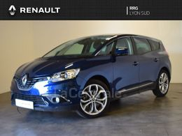 RENAULT GRAND SCENIC 4 iv 1.7 dci 120 blue business 7pl