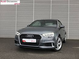 AUDI A3 (3E GENERATION) CABRIOLET iii (2) cabriolet 35 tfsi 150 s tronic 7