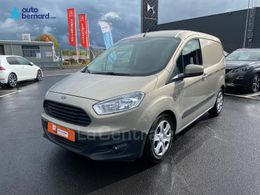 FORD 1.6 td 95ch trend
