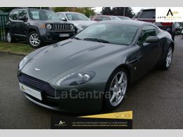 Photo d(une) ASTON MARTIN  COUPE 43 390 d'occasion sur Lacentrale.fr