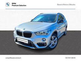 BMW X1 F48 32790€