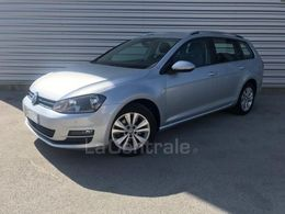 Photo volkswagen golf 2014