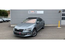 SKODA SUPERB 3 iii 2.0 tdi 190 4x4 laurin & klement dsg