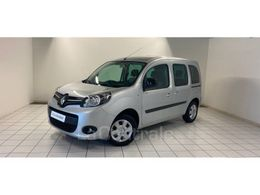RENAULT KANGOO 2 ii (2) 1.5 dci 115 blue business