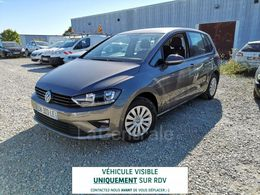 VOLKSWAGEN GOLF SPORTSVAN 1.6 tdi 110 bluemotion technology trendline business dsg7