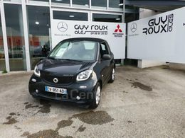 SMART FORTWO 3 iii electrique 60kw eq passion