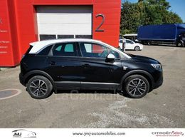 OPEL CROSSLAND X 1.2 turbo 130 design 120 ans