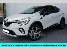 RENAULT CAPTUR 2 ii 1.5 blue dci 95 intens