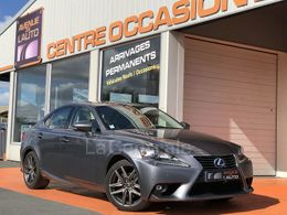 LEXUS IS 3 iii (2) 300h f sport