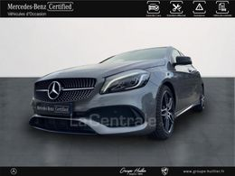 MERCEDES CLASSE A 3 iii (2) 220 fascination 4matic 7g-dct