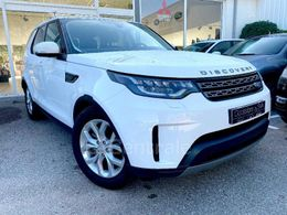 LAND ROVER DISCOVERY 5 44890€