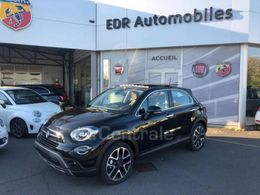 FIAT 500 X (2) 1.6 multijet 120 club