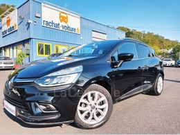 RENAULT CLIO 4 ESTATE iv (2) estate 1.2 tce 120 energy intens edc