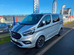 FORD (2) 2.0 ecoblue 185 320 l1h1 cabine approfondie sport