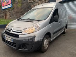 CITROEN 29 l2h2 hdi 125 fap club