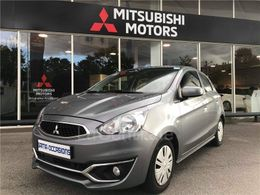MITSUBISHI SPACE STAR 2 ii (2) 1.0 mivec 71 s/s in