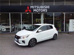 MITSUBISHI SPACE STAR 2 ii (2) 1.2 mivec 80 as&g red line edition