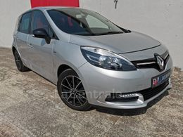 RENAULT SCENIC 3 iii (3) 1.2 tce 130 energy nouvelle limited
