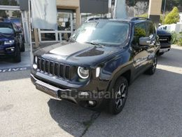 JEEP RENEGADE (2) 1.3 gse t4 240 4xe trailhawk