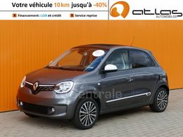 RENAULT TWINGO 3 iii (2) 0.9 tce 90 intens edc + toit ouvrant