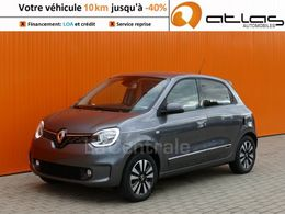 RENAULT TWINGO 3 iii (2) 0.9 tce 90 intens edc pack confort