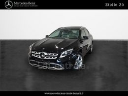 MERCEDES GLA (2) 200 d sensation